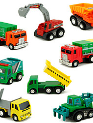 Vehicle Playsets Toys Plastic