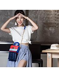 Damen einfarbig Einfach Lässig/Alltäglich T-Shirt-Ärmel Rock Anzüge,Rundhalsausschnitt