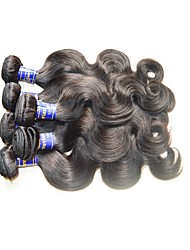 Wholesale 8A Virgin Peruvian Body Wave Human Hair 6Bundles 600g Lot For Two Girl Head Cheap Price Real Unprocessed Hair Products Color Natural