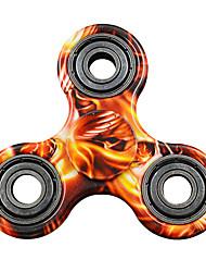 Handkreisel Handspinner Spielzeuge Tri-Spinner ABS EDCLindert ADD, ADHD, Angst, Autismus Zum Töten der Zeit Fokus Spielzeug Stress und