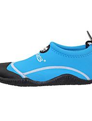 Wassersport Schuhe Unisex warm halten im Freien Halbschuhe Gummi Tauchen