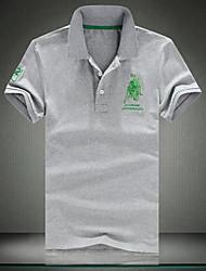 Damen Solide Street Schick Urlaub T-shirt,Rundhalsausschnitt Kurzarm Seide