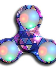 Spinners de mão Mão Spinner Brinquedos Girador de Anel ABS EDCBrinquedos de escritório Por matar o tempo Brinquedo foco Alivia ADD, ADHD,