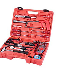 The Jetco Jeb-E25 Kit Has 25 Electronic Maintenance / 1 Sets