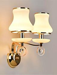 Ac 220-240 10w e14 caractéristique électrolytique moderne / contemporain pour la protection des yeux mini LED à cristaux liquides applique