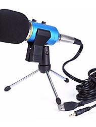 Verkabelt Computer Mikrofon