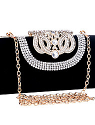 Women Polyester Formal Event/Party Wedding Evening Bag Handbags Clutch