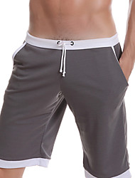 Sexy Shorts & Slips Garçon Slip Boxer-Nylon