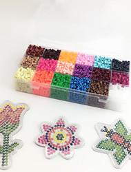 Kit de Bricolage Jouet Educatif Puzzle Art & Dessin Nouveautés & Farces Papillon Plastique EVA