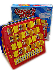 Board Game Toys Games & Puzzles Square Toys Plastic