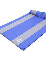 Inflated Mat Camping Beach Traveling Outdoor Indoor PVC Moistureproof/Moisture Permeability Waterproof Breathability Wicking