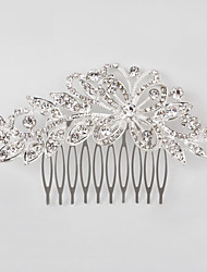 New Style Fashion Hollowed-out Butterfly Comb