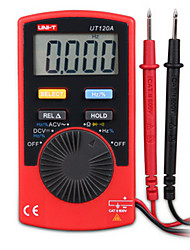 Uni-t Notebook Type Digital Multimeter UT120B Auto Range Data Retention