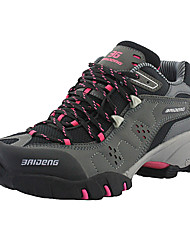 Sneakers Hiking Shoes Mountaineer Shoes Women's Anti-Slip Anti-Shake/Damping Cushioning Wearproof Waterproof Breathable WearableOutdoor