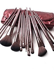 Others+Makeup Brushes Dry Eyes Face Nail Coloured gloss Sun Protection Coverage Long Lasting Concealer Waterproof Uneven Skin Tone Other