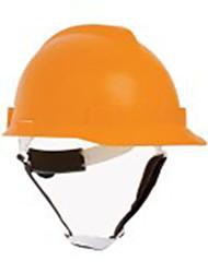 Hongyuan /HOLDHigh-Grade Safety Helmet Red EllowRange Hree Series