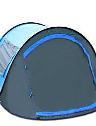 2 persons Tent Single Automatic Tent One Room Camping TentCamping Traveling-