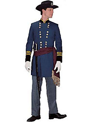 Costumes de Cosplay Bal Masqué Soldat/Guerrier Cosplay Costumes de carrière Fête / Célébration Déguisement d'Halloween Mode Haut Pantalon