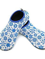 Chaussures d'Eau Unisexe Antidérapant Antiusure Néoprène Caoutchouc Plongée