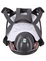 3m6800 máscara de protecção completa (média) / 1