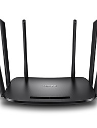 Tp-link intelligente router wireless 11ac gigabit wi-fi router banda doppia 1750mbps tl-wdr7300 app-enabled versione cinese