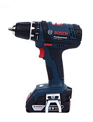 Bosch 18v carregamento broca 10 milímetros extra grande torque industrial grade elétrica chave de fenda gsr18-2-li