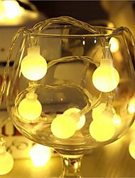 PCB + LED Медный провод Свадебные украшения-1 шт.Свадьба Для вечеринок Особые случаи День рождения Вечерние Вечеринка / ужин Для