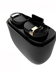 Askmeer i8 mini jumeaux sans fil bluetooth écouteur basse stéréo tws bluet oreilles casque casque