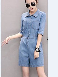 Women's Work Club Rompers,Sexy Cute Loose Fashion Spring Summer