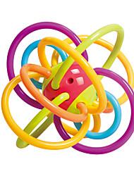 Juguete Educativo Accesorio para Casa de Muñecas Plásticos 6-12 meses