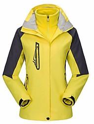 Mulheres Homens Saias e Vestidos Acampar e Caminhar Esportes de Neve Primavera Inverno Outono