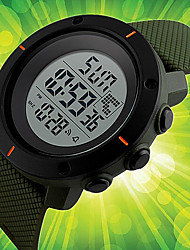 SKMEI Luxury Brand  Sport Watches Fashion Casual LED Digital Watch Outdoor Military Waterproof Electronics Wristwatches