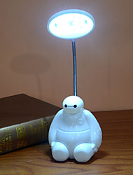 LED Night Light-4W-Battery  1PCS
