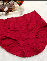 Retro Seamless Panties Briefs  Underwear,Cotton
