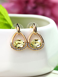 Earrings Set Jewelry Euramerican Fashion Personalized Pearl Alloy Jewelry Jewelry For Wedding Party Anniversary 1 Pair
