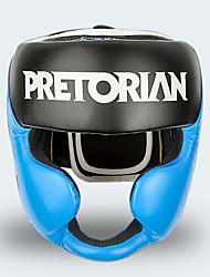 Material para Cabeça para Taekwondo Boxe Unissex Protecção Esportes PU (Poliuretano)
