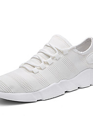 Brand Men's Trainers Fashion Sneakers Casual Breathable Shoes