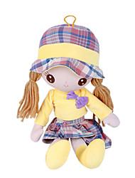 Stuffed Toys Bonecas Bonecas & Pelúcias Algodão Tecido