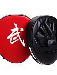 Manopla de Boxe Alvos para Artes Marciais Boxe Velocidade