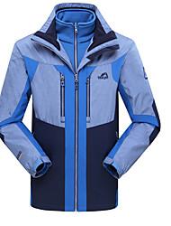 Women's 3-in-1 Jackets Cycling Bottoms for Running/Jogging Snowsports All Seasons M L XL XXL XXXL