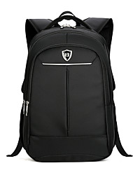 Men Backpack Large Capacity Backpack Male European Stylish Travel Computer Laptop Bag High Quality Oxford Cloth Bag
