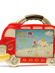 Brinquedos para presente Blocos de Construir Plásticos 0-6 meses 6-12 meses Brinquedos