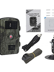Hunting Trail Camera / Scouting Camera 640x480 940nm 3mm 12MP Color CMOS 4032x3024