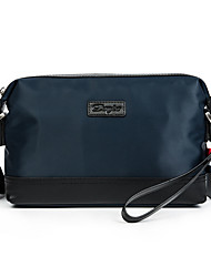 High Quality Waterproof Oxford Crossbody Bag Male Brand Men Shoulder Bag Casual Clutches Bag Men Mini Daily Bag D8062-1