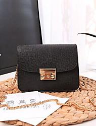 Women's clothing joker chain bag shoulder inclined shoulder bag lock small package mini bag