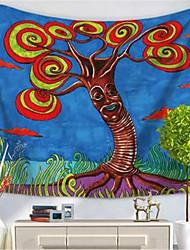 Декор стены Полиэфир/полиамид Предметы искусства,1