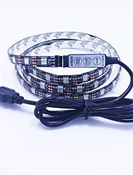12W 360 lm DC5 V 1 m 60 leds RGB