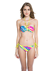 Muairen® Women'S The European And American New Orders Are Made With A Sexy Bikini