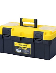 Hongyuan /Hold 19 High-End New Plastic Toolbox /1
