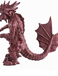 DIY KIT Leisure Hobby Dragon Silica Gel